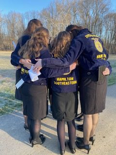 HSE FFA: Parliamentary Procedure