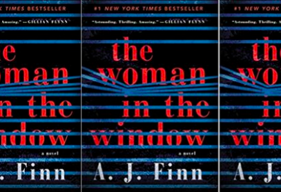 Review: Woman in the Window Novel