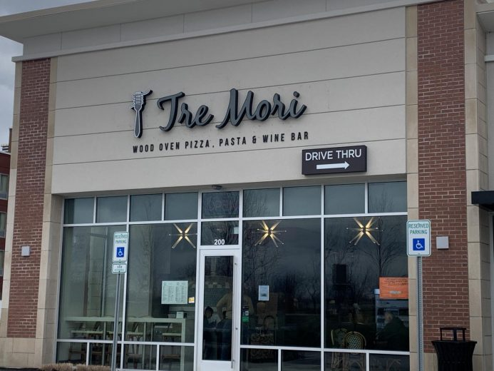 New Wood Fired Pizza Restaurant Opens in Fishers