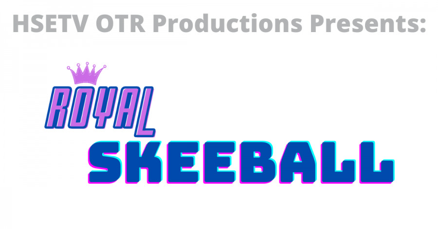Royal Skeeball Thumbnail