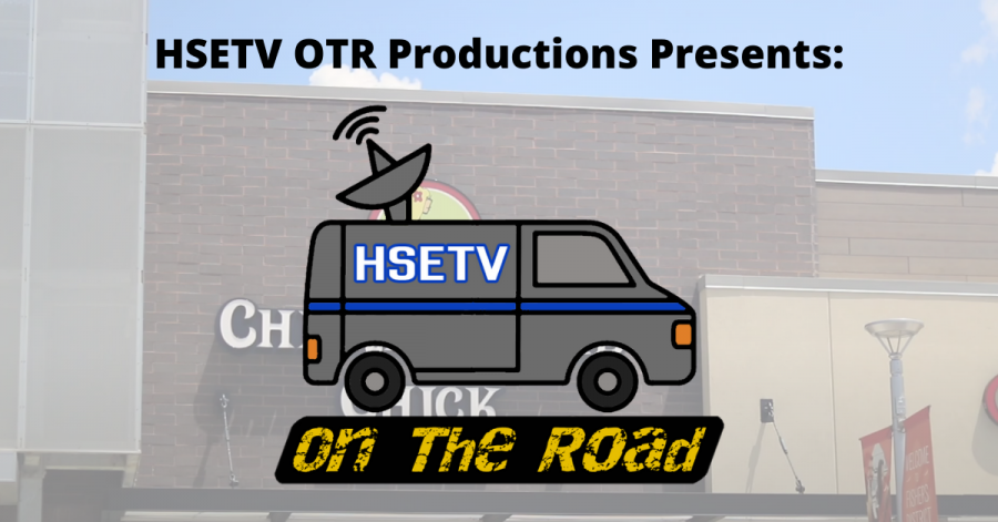 S3 EP5- HSETV On The Road: Chicken Salad Chick