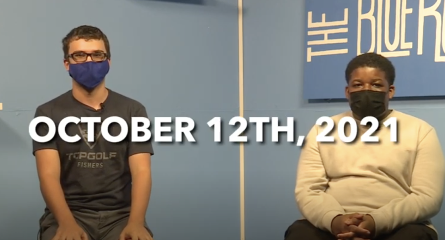 HSETV Newscast: Tuesday, Oct. 12, 2021