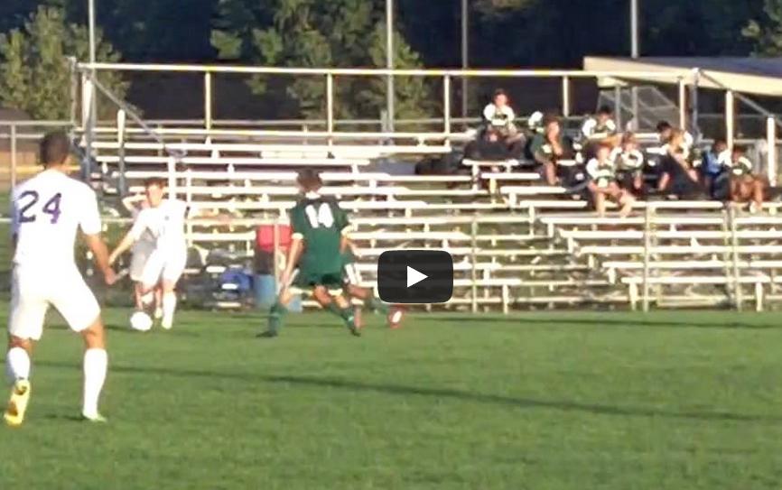 HSE vs. Westfield Soccer Highlights