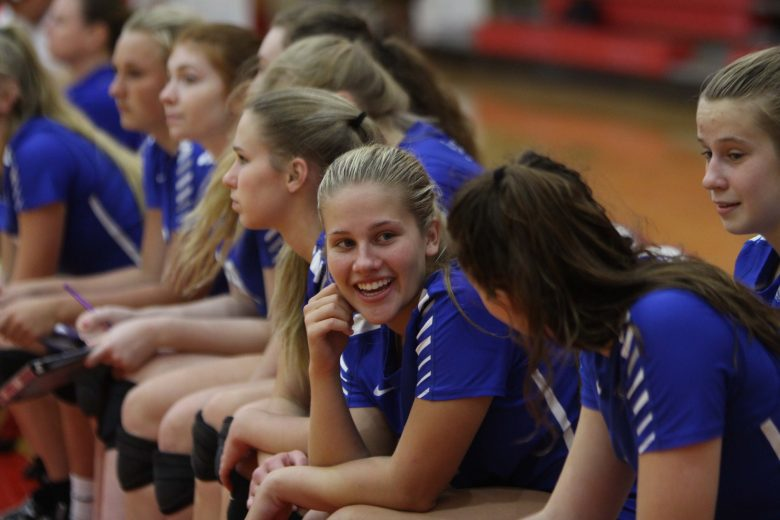 Freshman/JV Volleyball - September 8 @ Fishers