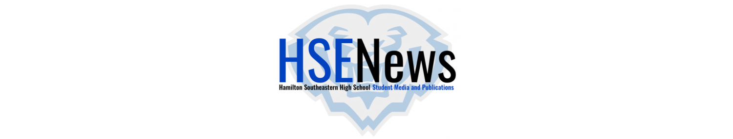 HSENews: The Official Student News Source of HSEHS logo