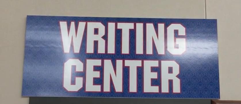 Mrs. Burns' Angels: HSE's Writing Center