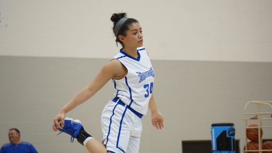 Photo Gallery: Freshman Girls Basketball, HSE vs Noblesville