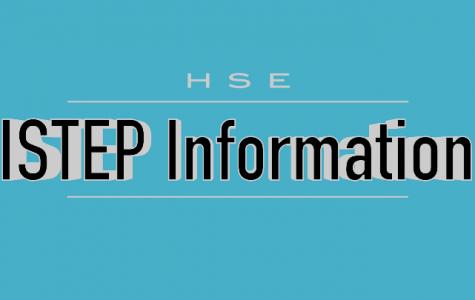 HSETV: ISTEP Preparation