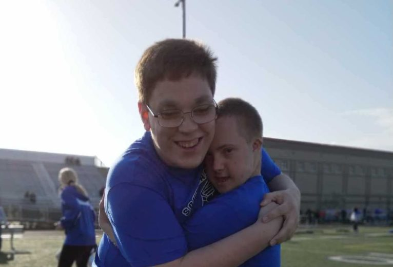Unified Track, A Team For Inclusion
