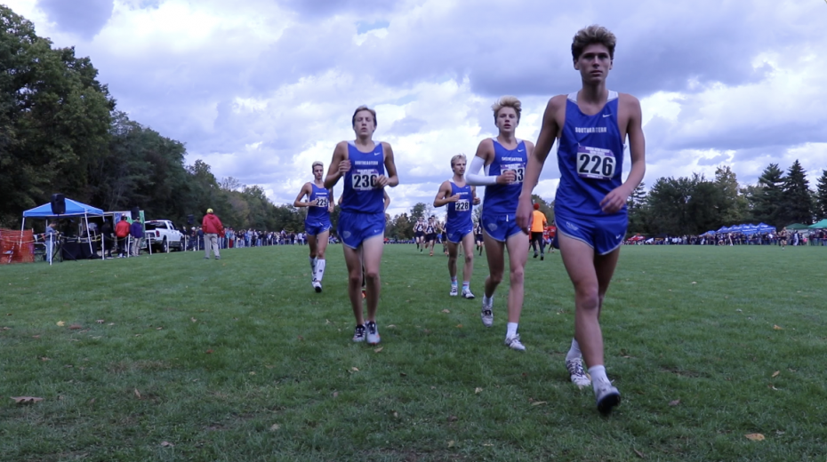 HSETV: Road to State