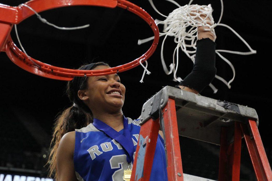 Photo Gallery: Girls Basketball State