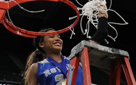 Photo Gallery: Girls Basketball State