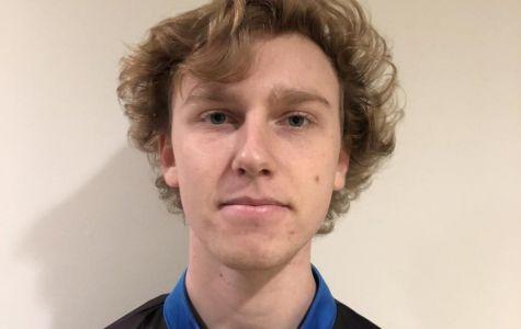 SSN: Mike Ruddell Spotlight