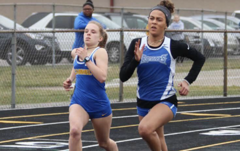 Spring Preview: Girls Track