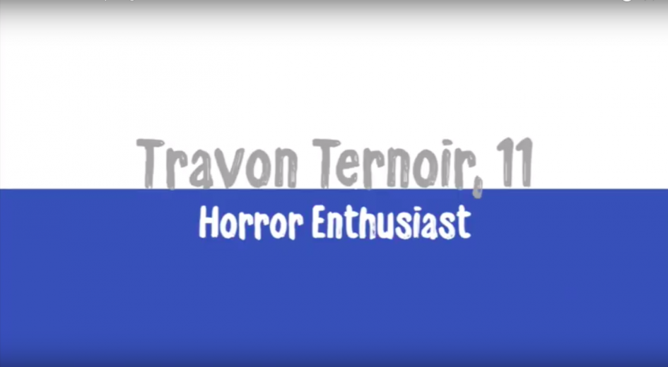 HSETV: Travon Ternoir Spotlight