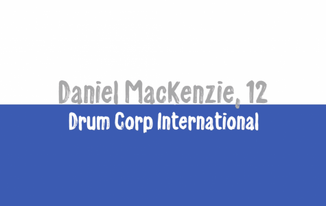 HSETV: Daniel MacKenzie Student Spotlight
