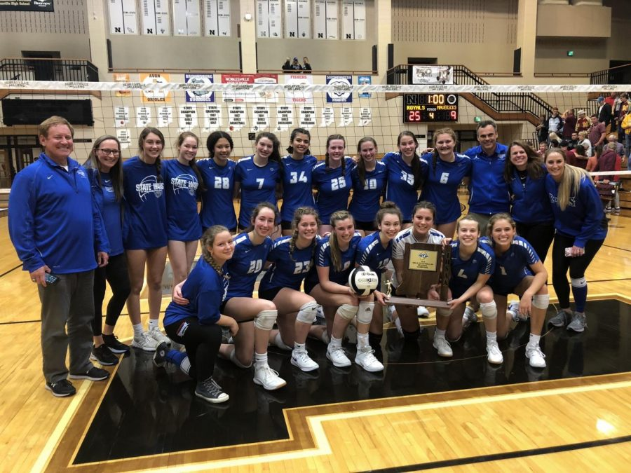 SSN%3A+Volleyball+Road+to+Semi-State
