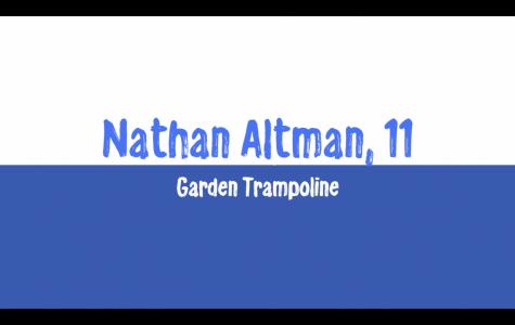 HSETV: Nathan Altman Student Spotlight