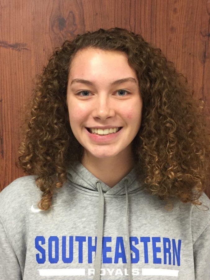 SSN: Lillian Leiner Athlete Feature