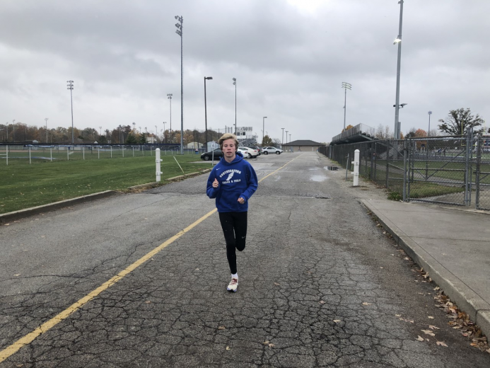 SSN: Lizzy McRanor Athlete Feature