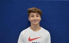 SSN: Brandon Hart Athlete Feature