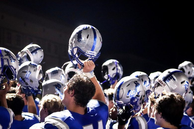 SSN: HSE Varsity Football Best Pictures
