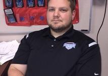 Meet Head Wrestling Coach Nick Brobst