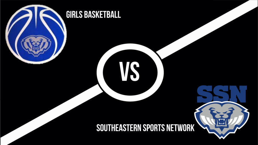 SSN vs Girls Basketball 3-Point Contest
