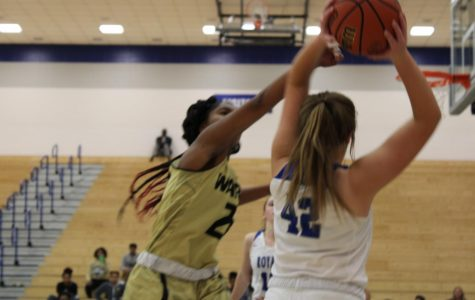 HSE Girls Basketball vs. Warren