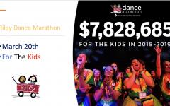HSE Riley Dance Marathon