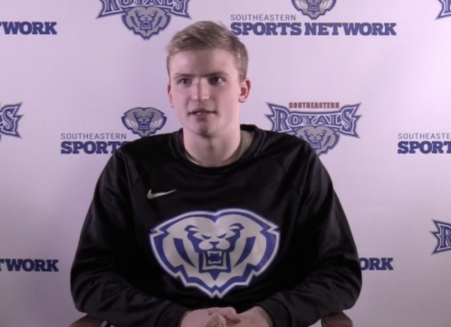 SSN Media Day: Evan Sellers Interview