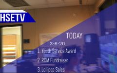HSETV Newscast: Friday, March 6th, 2020