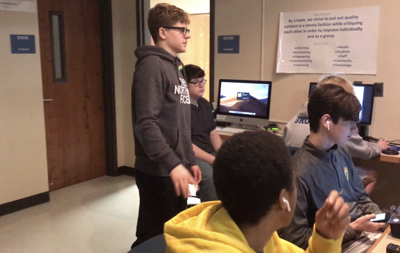 HSETV: Winter Sports Trivia Battle