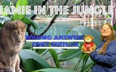 HSETV: Jamie in the Jungle Episode 3