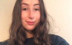 Meet Volleyball Player Emi Robinson: