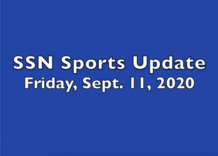 SSN Sports Update 9.11.20