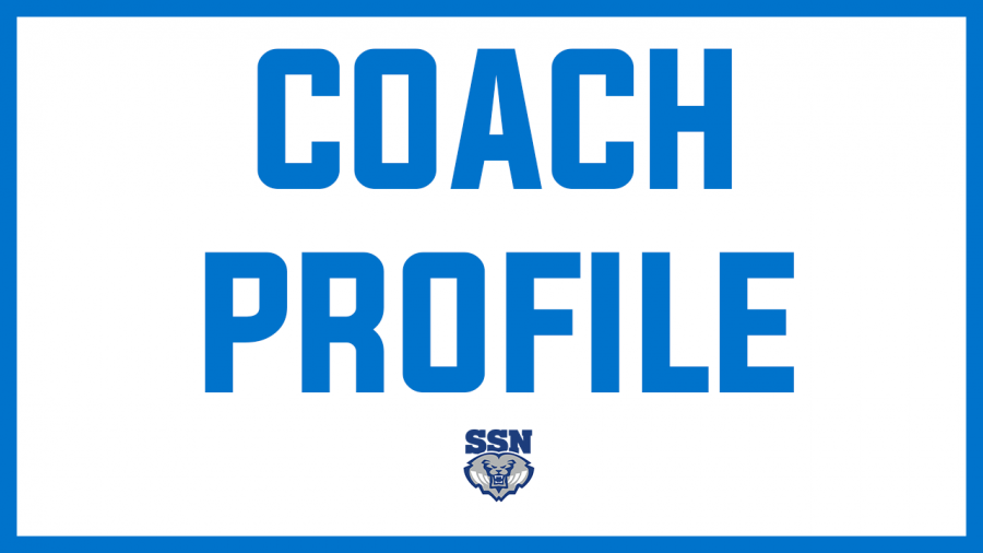 SSN Coach Profile: Kristin Lantz, athletic trainer