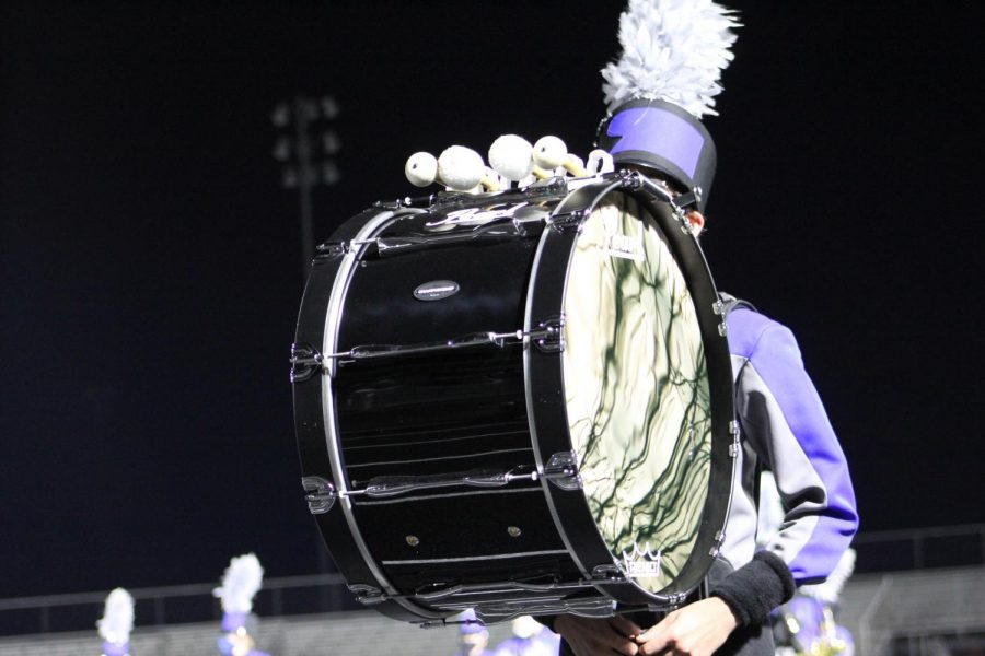 Community Night : Marching Band's Unexpected Final Performance