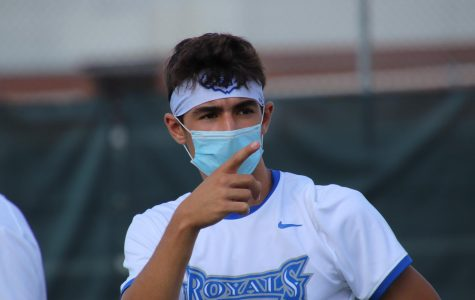 HSETV: Boys Tennis Varsity Pictures