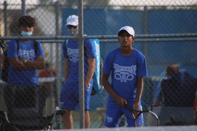 SSN Athlete Feature: Rohan Golla