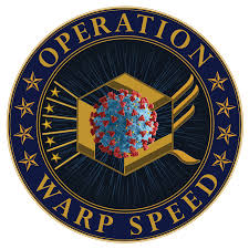 Operation Warp Speed: The USA's Solution to COVID-19