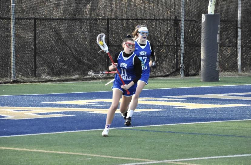 SSN Athlete Feature: Sara Reichert