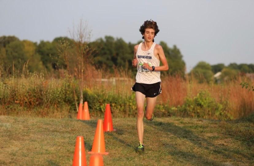 SSN Athlete Feature: Ben Butler