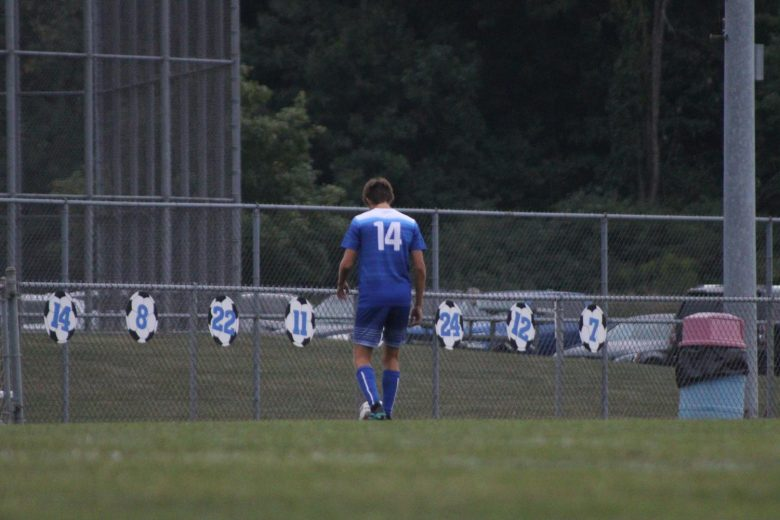 SSN: Plagued by Injuries – Boys Soccer Season Recap