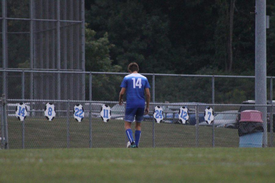 SSN: Plagued by Injuries – Boys Soccer Season Recap
