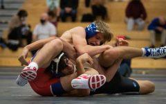 JV and Varsity Wrestling Photos