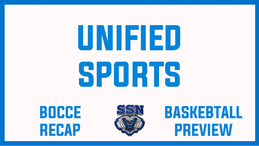 SSN: Unified Sports Competes in Bocce for First Time, Prepares for Basketball Season