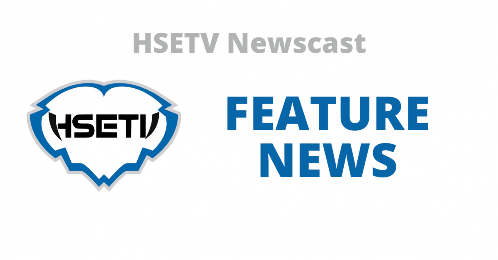 HSETV Newscast: Nov. 18