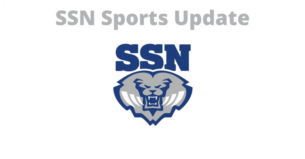 SSN Sports Update: Nov. 10