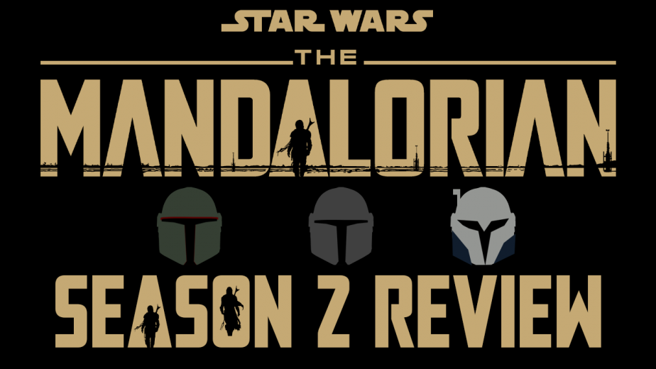 This is the Way: Star Wars The Mandalorian Season 2 Review